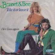 Coverafbeelding Bennet & Bee - Take It Or Leave It