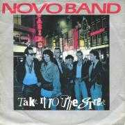 Details Novo Band - Take It To The Street