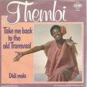 Details Thembi - Take Me Back To The Old Transvaal