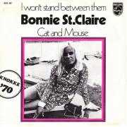 Details Bonnie St. Claire - I Won't Stand Between Them