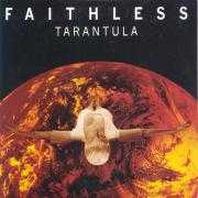 Coverafbeelding Faithless - Tarantula