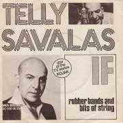 Details Telly Savalas - Star Of The T.V. Series Kojak - If