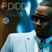 Details P. Diddy featuring Christina Aguilera - Tell Me