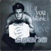 Coverafbeelding Sasha ((DEU)) - If You Believe