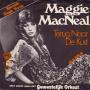 Details Maggie MacNeal met dank aan Het Gewestelijk Orkest - Terug Naar De Kust