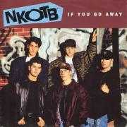 Details NKOTB - If You Go Away