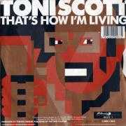 Details Toni Scott - That's How I'm Living