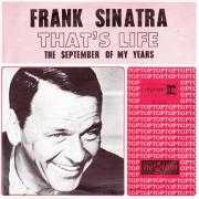 Details Frank Sinatra - That's Life