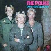 Coverafbeelding The Police - Can't Stand Losing You