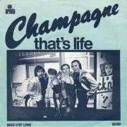 Details Champagne - That's Life