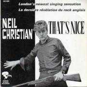 Details Neil Christian - That's Nice