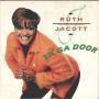 Coverafbeelding Ruth Jacott - Ik Ga Door