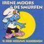 Coverafbeelding Irene Moors & De Smurfen - 'k Heb Nieuwe Schoenen