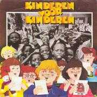Coverafbeelding Kinderen Voor Kinderen - Ik Heb Zo Waanzinnig Gedroomd