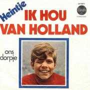 Details Heintje - Ik Hou Van Holland