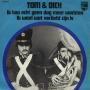 Coverafbeelding Tom & Dick - Ik Kan Echt Geen Dag Meer Wachten