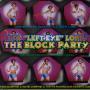 "Coverafbeelding Lisa ""Left Eye"" Lopes - The Block Party"