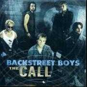 Details Backstreet Boys - The Call