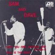Details Sam and Dave - Can't You Find Another Way (Of Doing It)
