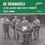 Details De Heikrekels - Ik Wil Alleen Maar Van Je Houden!