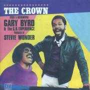 Details Gary Byrd & The G.B. Experience - The Crown