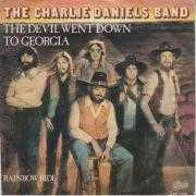 Details The Charlie Daniels Band - The Devil Went Down To Georgia