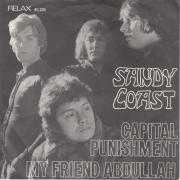 Details Sandy Coast - Capital Punishment