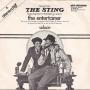 Details Marvin Hamlisch on piano - The Entertainer