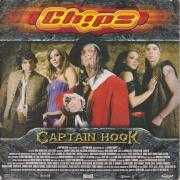 Coverafbeelding Ch!pz - Captain Hook
