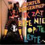 Coverafbeelding Bertus Staigerpaip - Ik Zat Effe Nie Op Te Lette...
