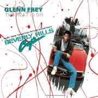 Coverafbeelding Glenn Frey - The Heat Is On