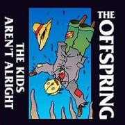 Coverafbeelding The Offspring - The Kids Aren't Alright
