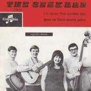 Coverafbeelding The Seekers - I'll Never Find Another You