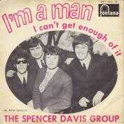 Details The Spencer Davis Group - I'm A Man