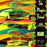 Details 2 Unlimited - The Magic Friend