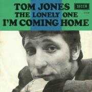 Details Tom Jones - I'm Coming Home