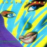 Coverafbeelding Grace Jones - I'm Not Perfect (But I'm Perfect For You)