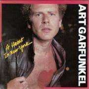 Details Art Garfunkel - A Heart In New York