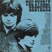 Coverafbeelding The Everly Brothers - I'm On My Way Home Again