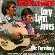 Details Zager & Evans - Cary Lynn Javes