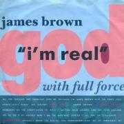 Details James Brown with Full Force - I'm Real