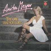 Details Anita Meyer - The One That You Love
