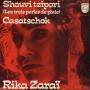 Details Rika Zaraï - Casatschok