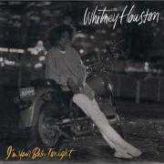 Coverafbeelding Whitney Houston - I'm Your Baby Tonight