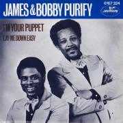 Details James & Bobby Purify - I'm Your Puppet