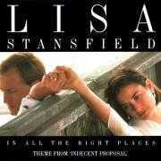 Details Lisa Stansfield - In All The Right Places - Theme From 'Indecent Proposal'