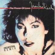 Coverafbeelding Jennifer Rush - The Power Of Love - Orchestral Remix