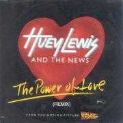 Details Huey Lewis and The News - The Power Of Love (Remix)