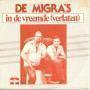 Details De Migra's - In De Vreemde (Verlaten)