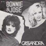 Coverafbeelding Bonnie & José - Cassandra